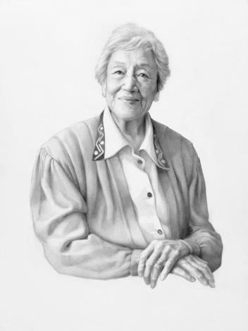 Mylthie, age 97