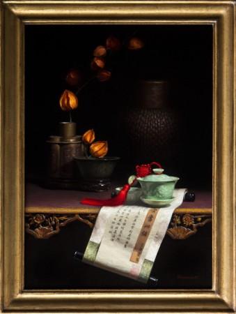 art-mandy-painting