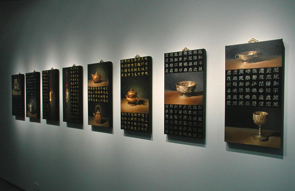 Diane Farris Gallery