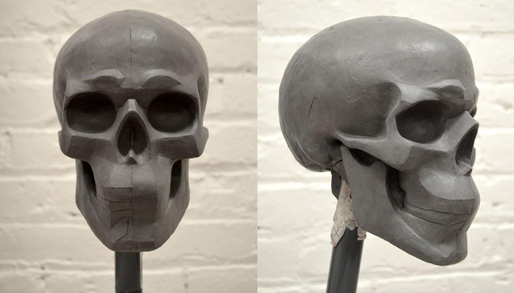 Skull Planes