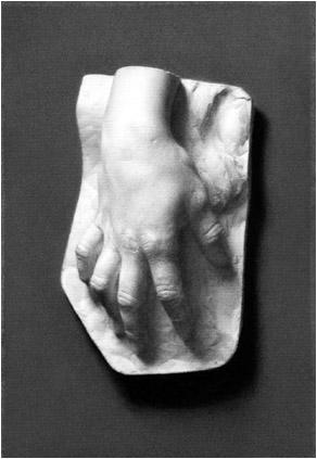 Il Mano di Leonardo (Leonardo's Hand)