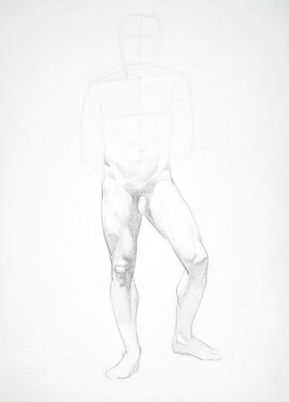 Leg Study