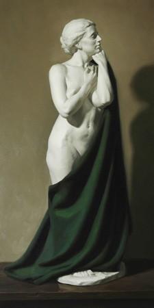 La Sognatrice by Mandy Boursicot